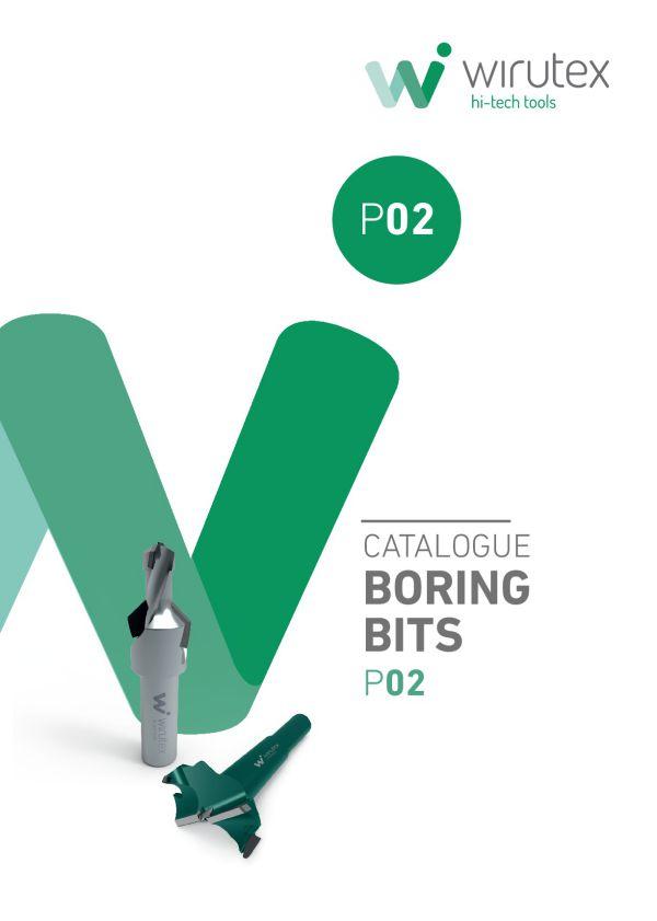 Wirutex-Boring-Bits