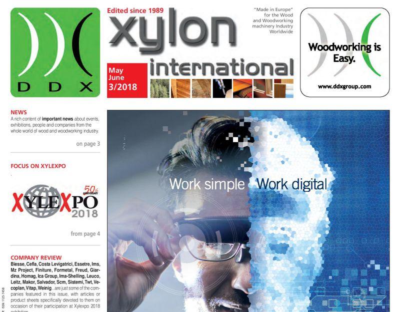 Xylon International_2018_interview
