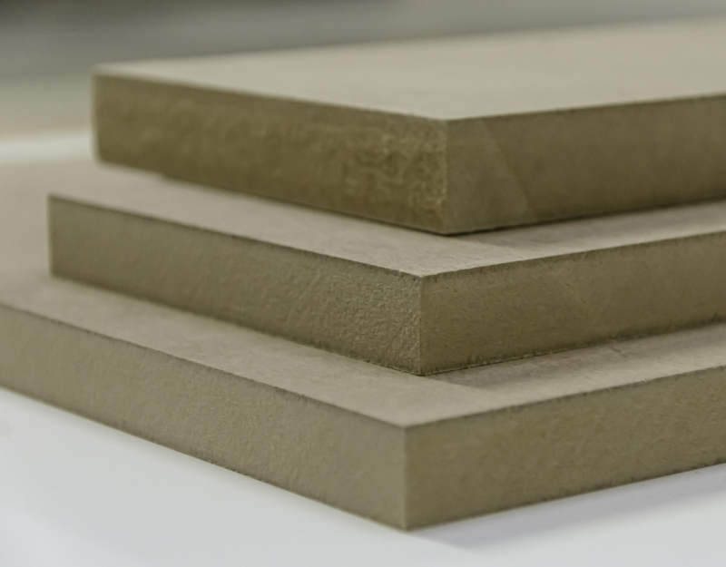 COMPOSITE WOOD PANELS AND DECORATIVE SURFACING 1