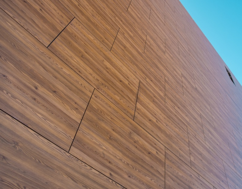 COMPOSITE WOOD PANELS AND DECORATIVE SURFACING 3