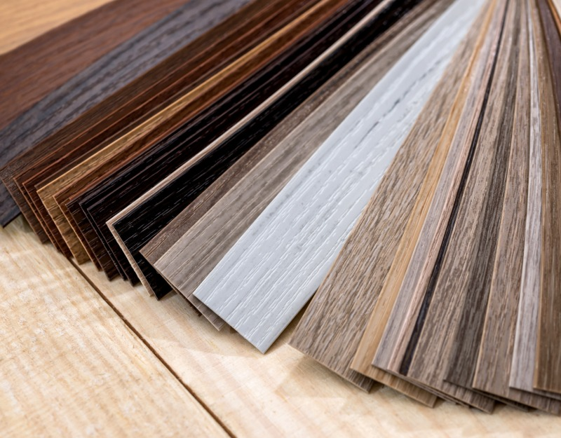 COMPOSITE WOOD PANELS AND DECORATIVE SURFACING 4