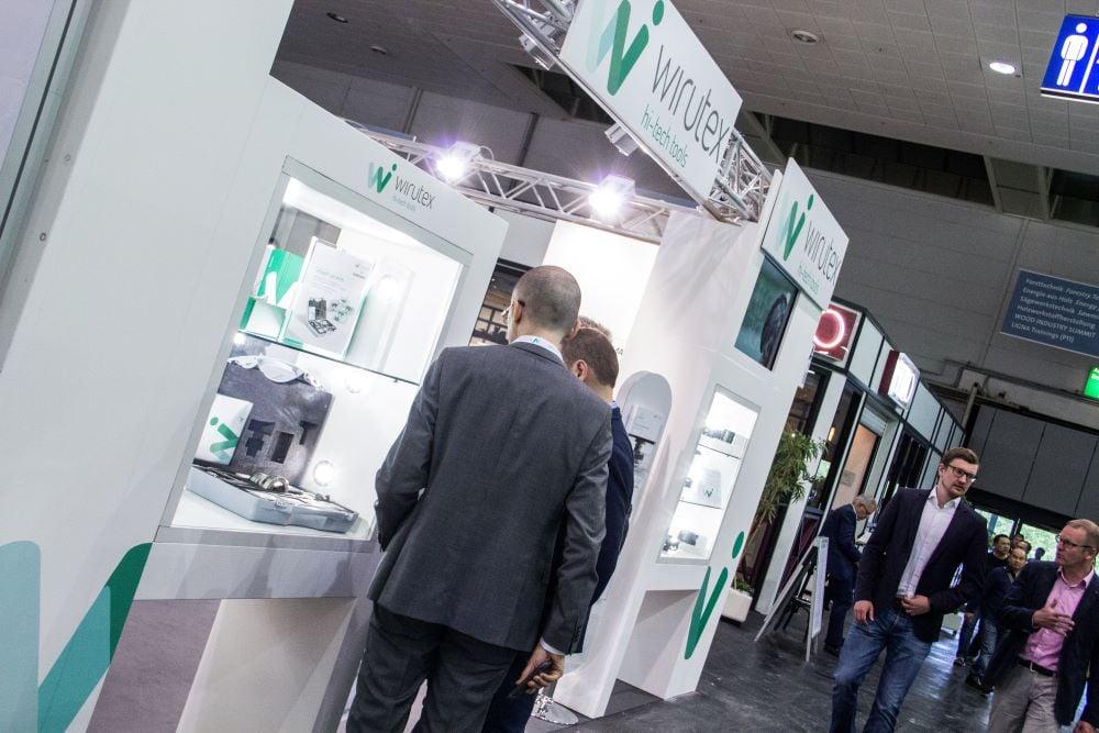 ligna 2019 fair Hannover