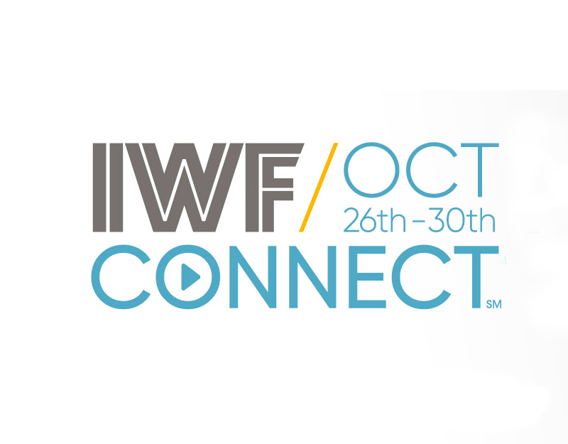 Wirutex at IWF Connect: Oct 26th-30th
