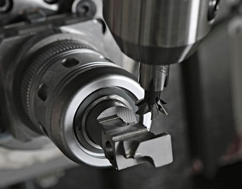 The latest trends in the woodworking machinery market